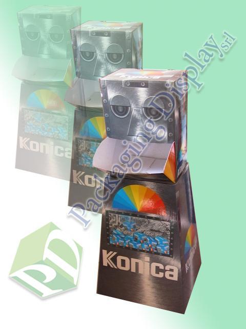 ET018 Konika