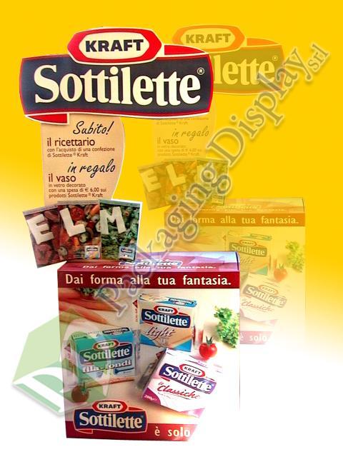 B06 Kraft Sottilette