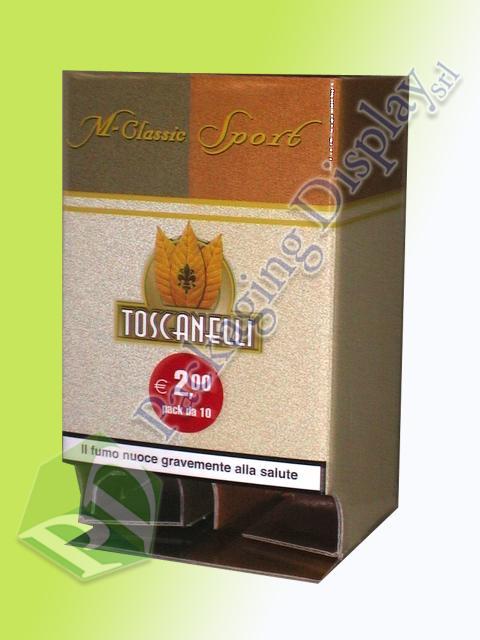 BA051 Toscanelli