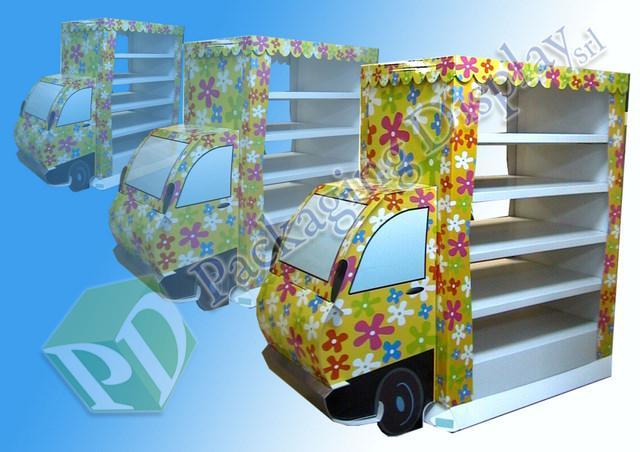 IV06 Camionetta