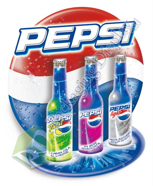 BA101 Pepsi