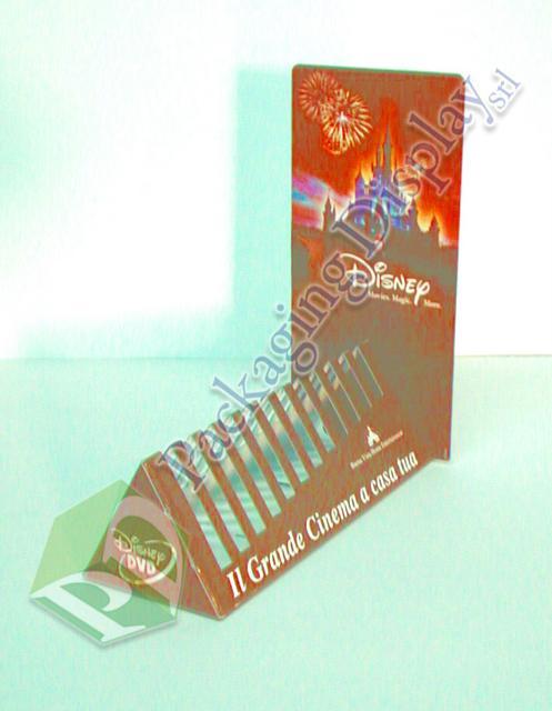 BA132 Expo Disney DVD