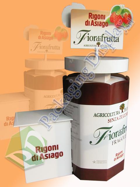 IV10 Rigoni di Asiago Fiordifrutta