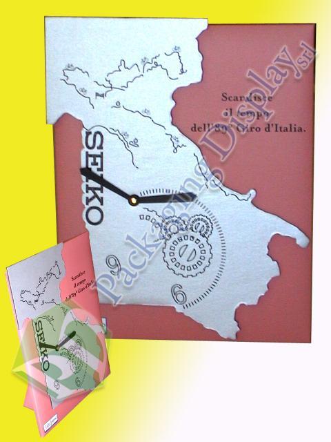 BA141 Giro D'Italia