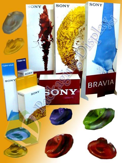 IV14 Isola Bravia Sony