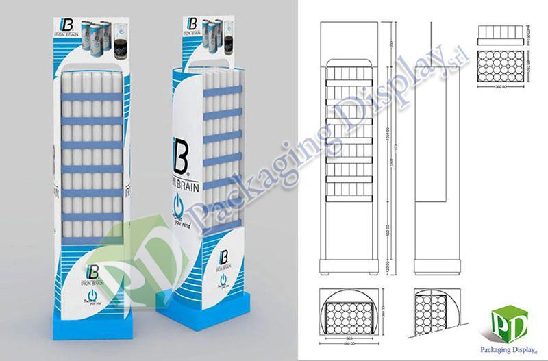 3D 201 - IronBrain