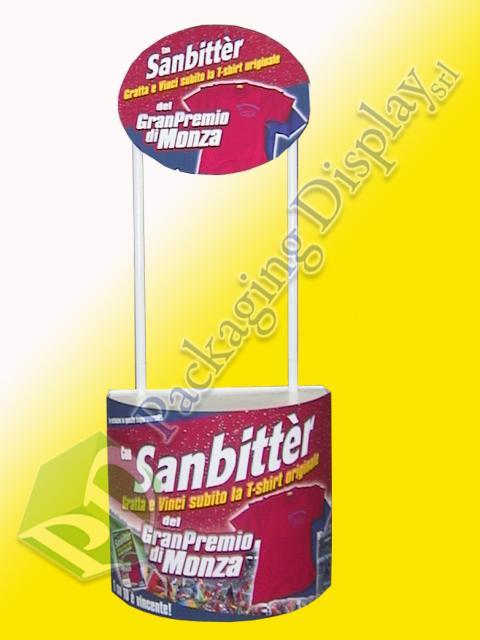 ET045 Sanbitter