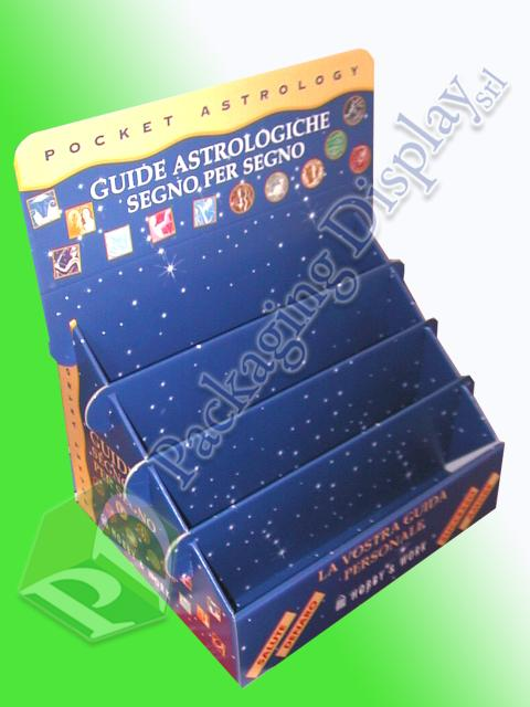BA122 Expo Banco Pocket Astrology
