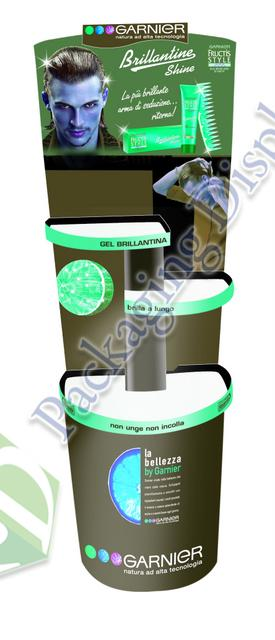 ET117 Garnier Brillantine