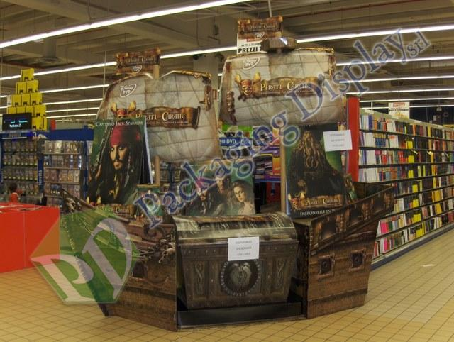 IV28 I pirati arrivano