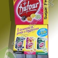 BA006 Dufour
