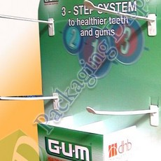 BA047 GUM 3-Step System