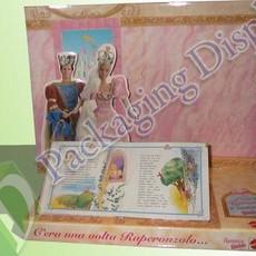 BA109 Expo banco Barbie