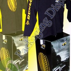 ET091 Dunlop Maglietta