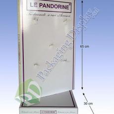 BA 190 - Espositore girevole - Pandorine
