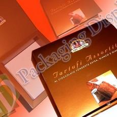 Ba162 Tre marie scatola cioccolatini