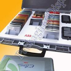BA170 Valigia ABB placche