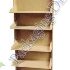 ED 201 - Espositore in legno