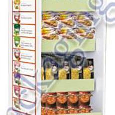 ET148 Espositore frigorifero